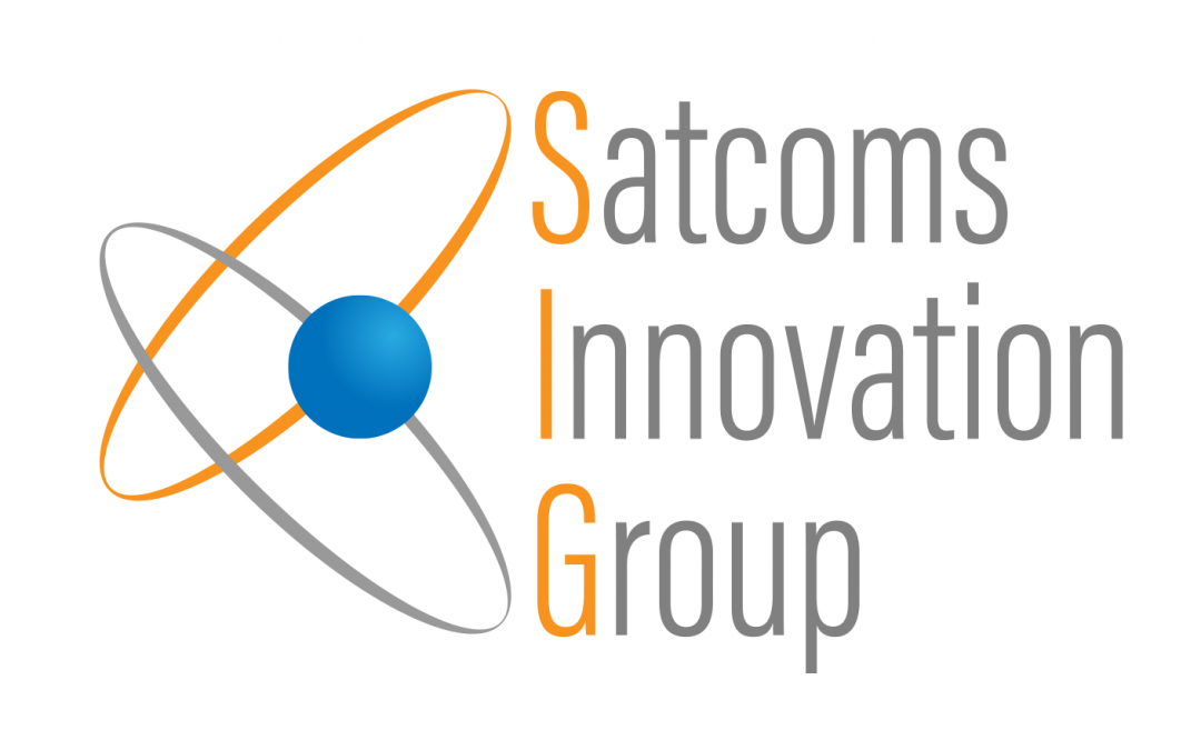 IRG Becomes Satcoms Innovation Group