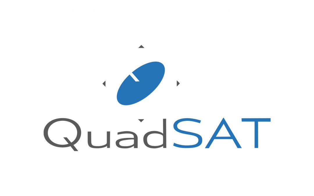 QuadSAT to Develop SOMAP-compliant UAS Antenna Testing with ESA