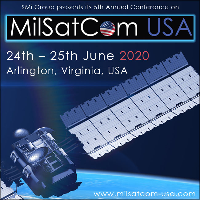 US Space Force to Present Exclusive Briefing at MilSatCom USA 2020