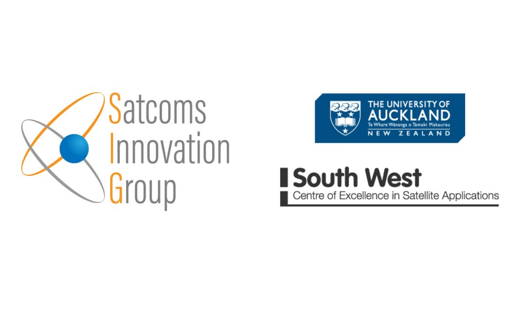 Satcoms Innovation Group Welcomes New Academic Members