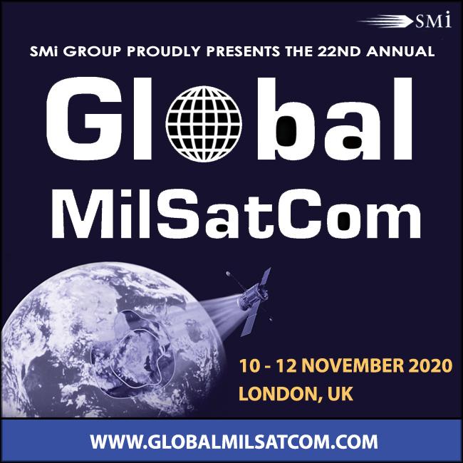 22nd Annual Global MilSatCom