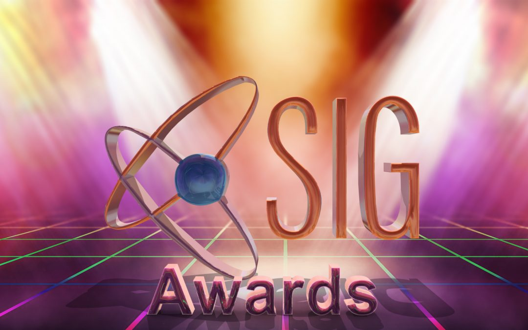 SIG Launches Awards for Innovation and Excellence